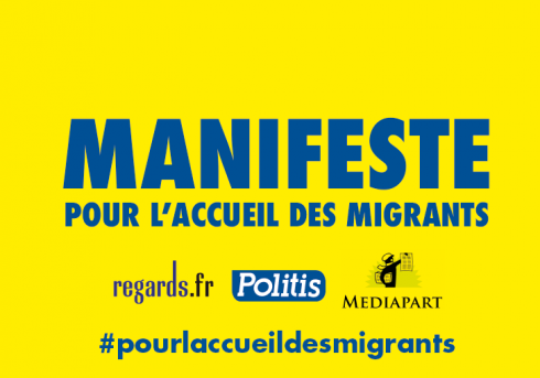 migrants accueil