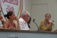 Alain Bruneel, Fabien Roussel, Elsa Faucillon,