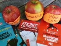 fruits et légumes 2018-12