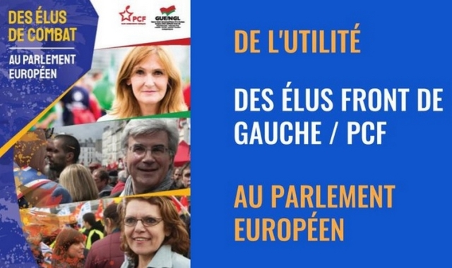 élus européens 2019