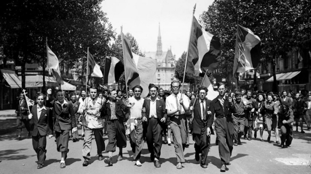 mai 1945-1