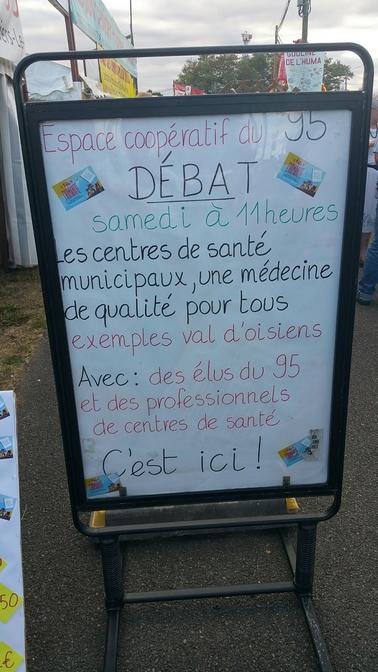 débat fête 14