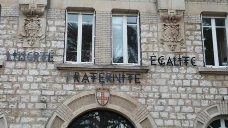 mairie 2019