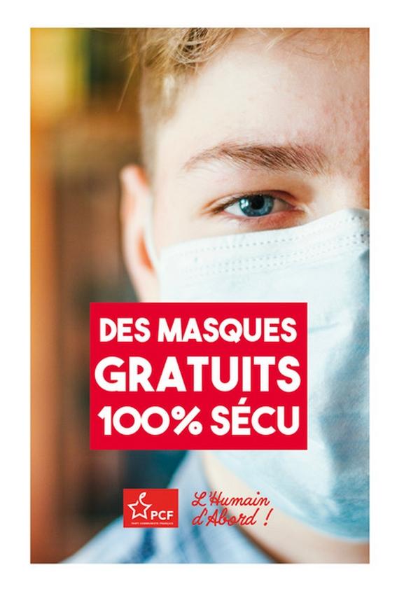 masques gratuits 3